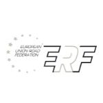 Logo European Union Road Federation
